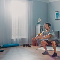 How to Work Out at Home Effectively